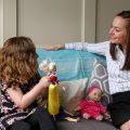 Terapia infantil los mochis