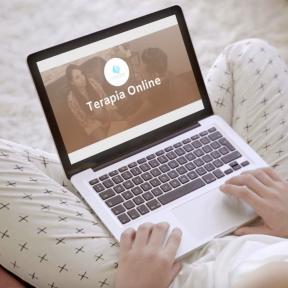 Terapia online - Ayuda psicológica online profesional